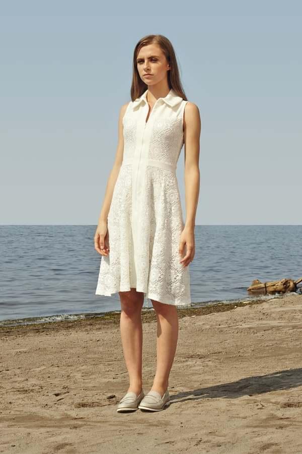 Marigold 'Taylor' dress