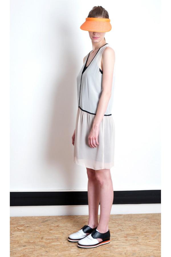 Valentine Gauthier Giacometti Dress