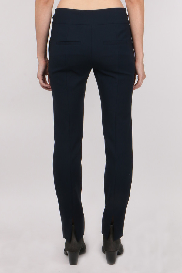 Tibi Anson Stretch Skinny Pant