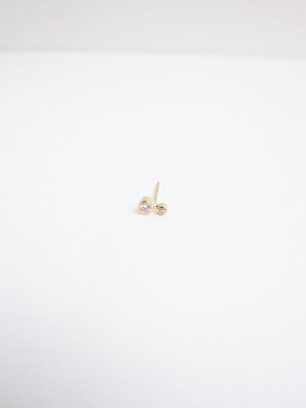 Quarry Reyle Stud Earring