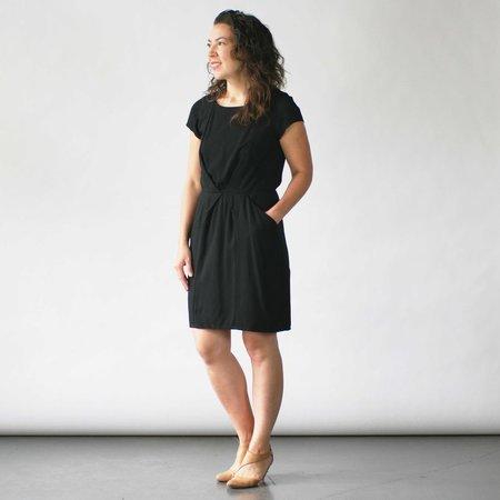 Jennifer Glasgow Annapurna Dress