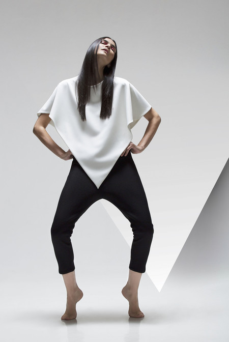 Cihuah C05A#07 Baggie Triangle Pants