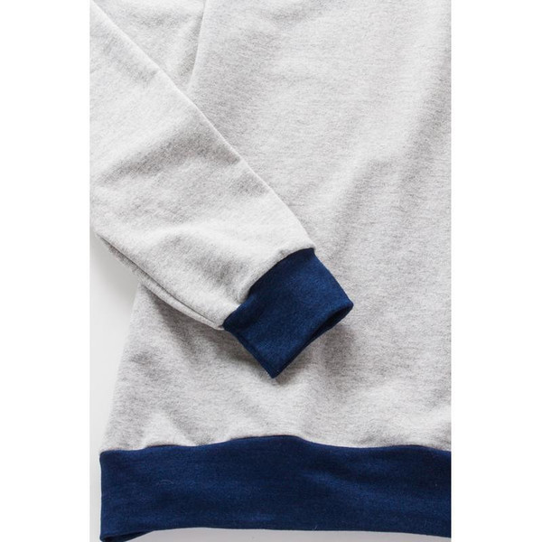 Woolrich x Almond Pocket Sweatshirt
