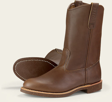 Men's Red Wing Shoes 8187 Pecos