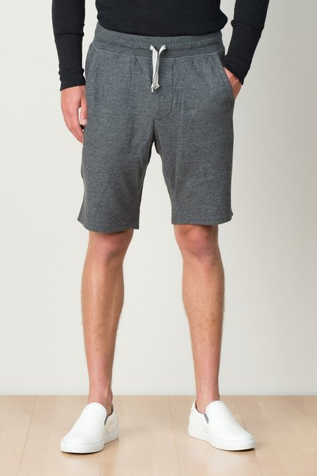 Men's Wings + Horns - Double Knit Short