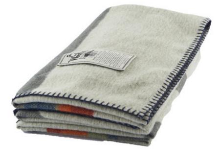 Woolrich Appalachian Trail Wool Blanket
