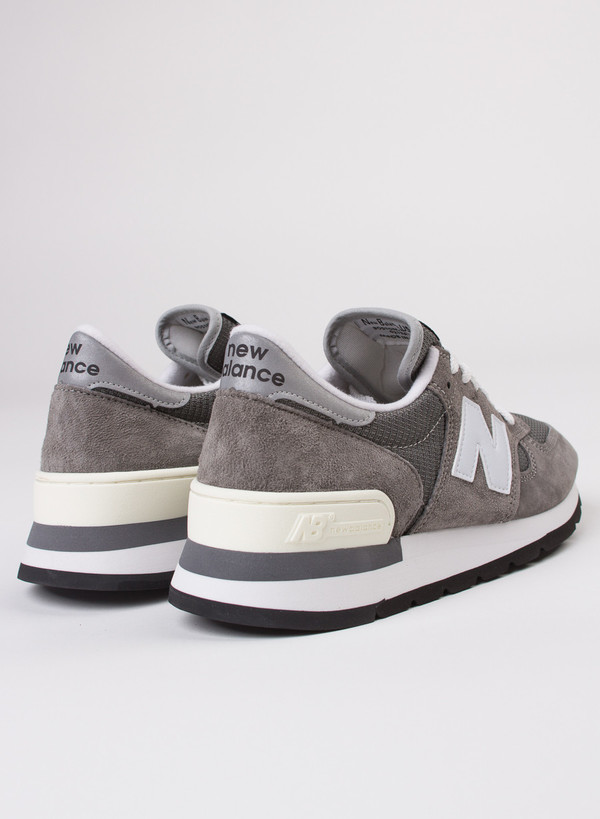 Men's New Balance M990GRY - 30th Anniversary