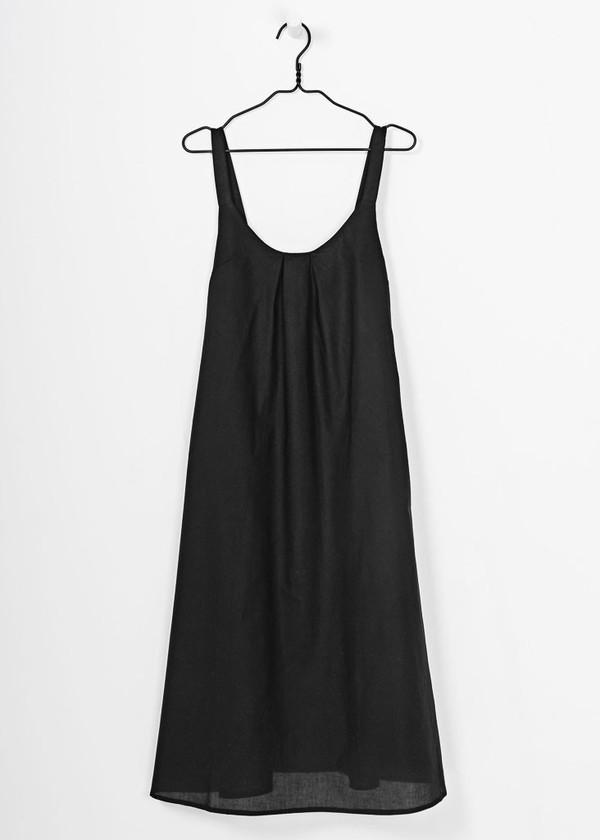 Kowtow - Installation Dress