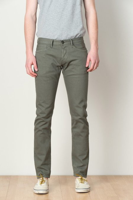 Men's M5 Selvedge Slim
