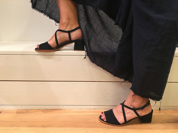 No. 6 sydney sandal