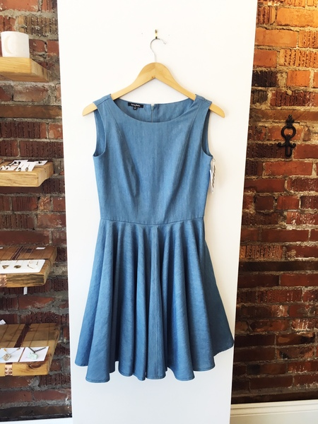 Sara Duke Sammy Dress
