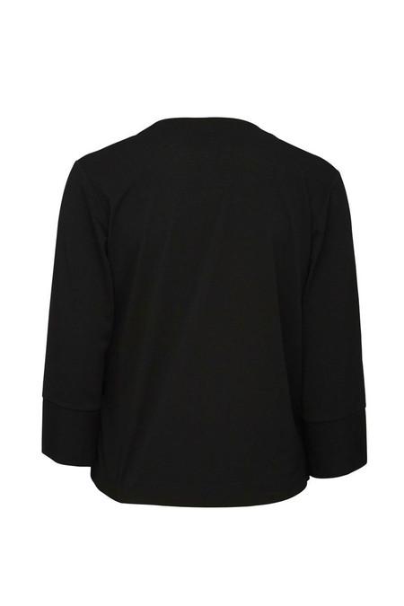 Tiger of Sweden Keelia T-Shirt | Night Black