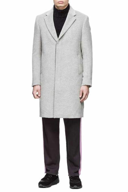 Men's Our Legacy Unconstructed Classic Coat | Grey