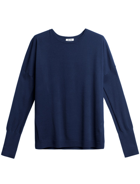 Acne Studios Women's Carel Merino Sweater