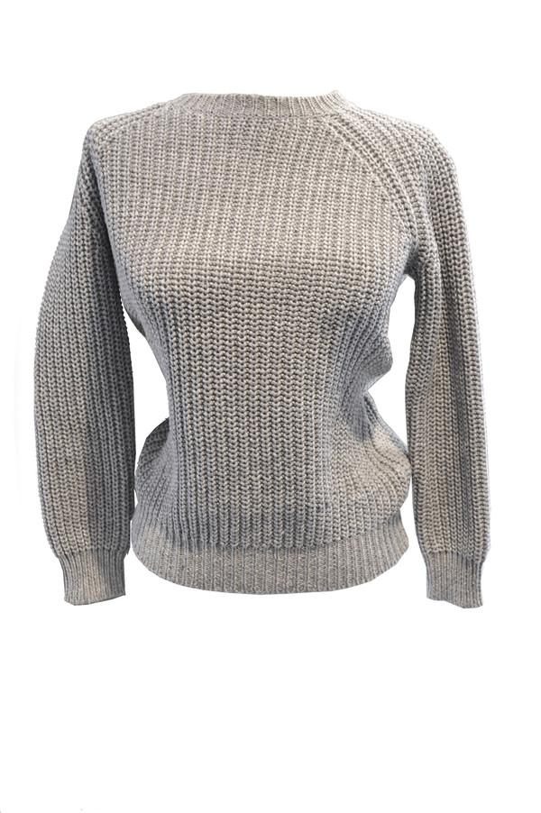 Demylee - Nao Chunky Sweater