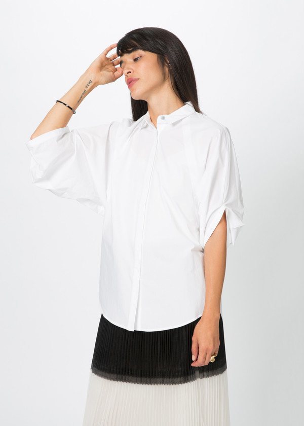 Schai Crescent Shirt