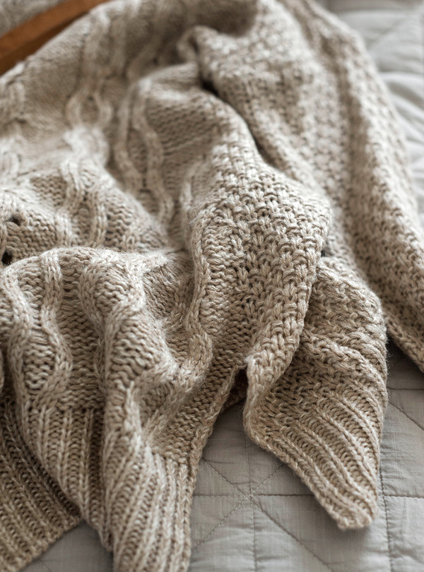 Sunday Supply Co. Knit Sweater