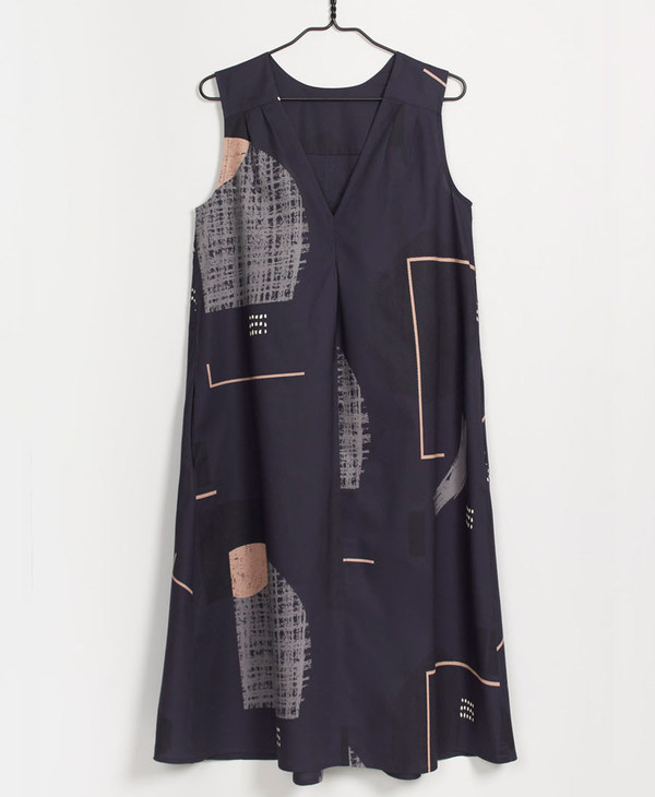 Kowtow On The Horizon Dress