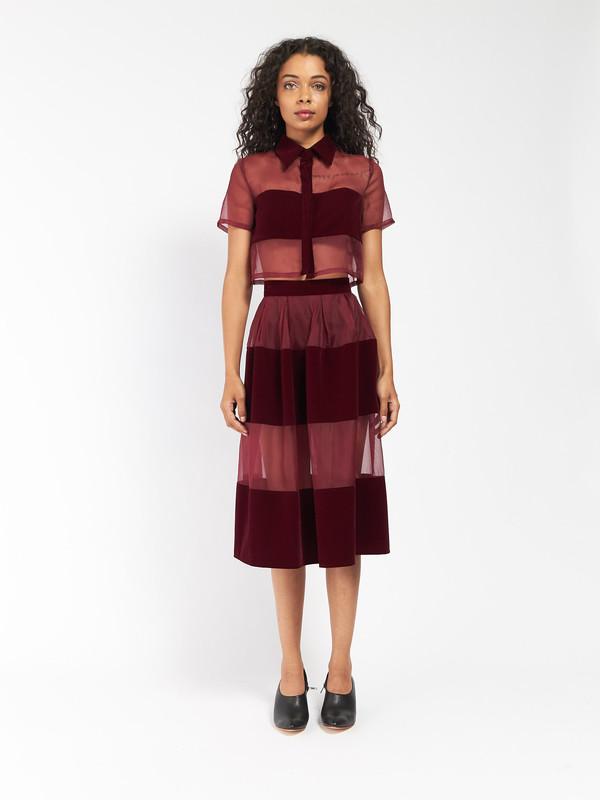 Vivian Chan Rosie Skirt