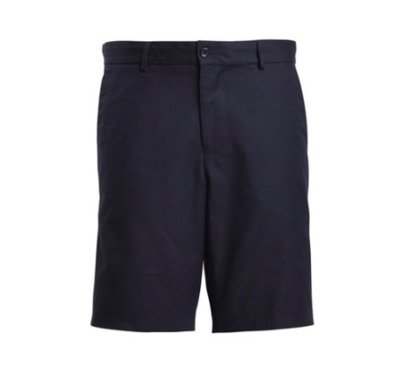 Timo Weiland Jeff Shorts - Navy