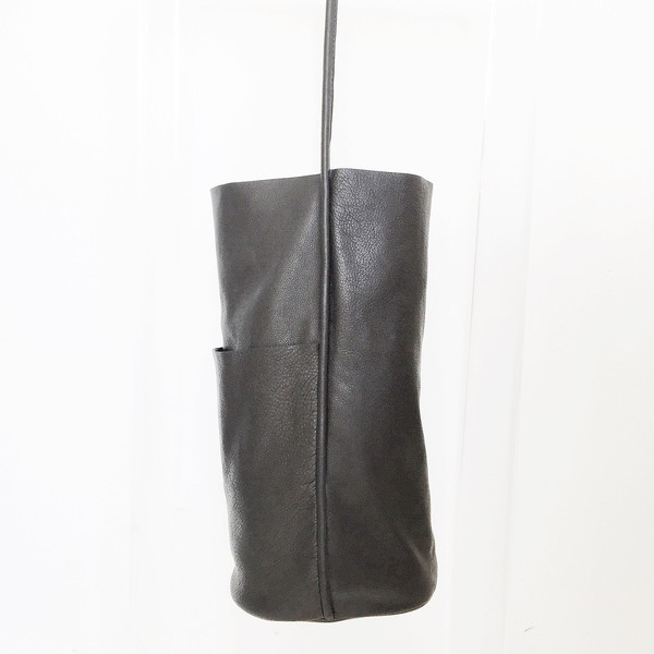 ARE Studio - Black Buoy Bag