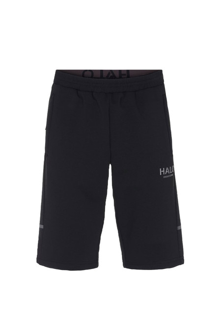 Men's HALO Warm Shorts | Black