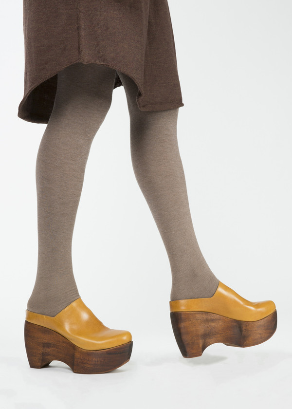 Hansel from Basel Cashmere Blend Tights