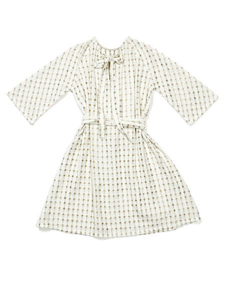 Ace & Jig Beatrice Dress - Afterglow