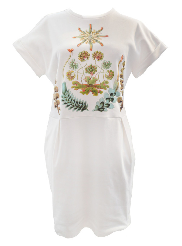 Plante - Lab Dress