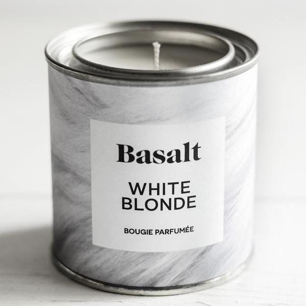 Basalt : Candles