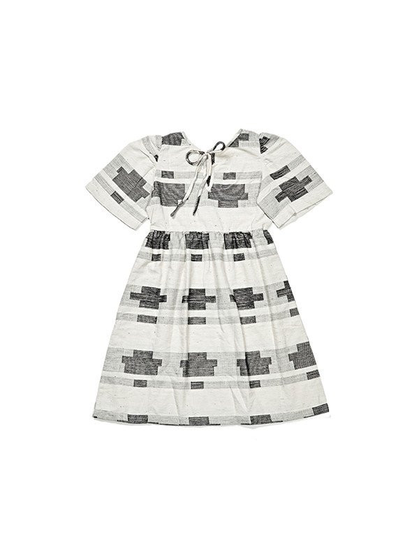 Ace & Jig Augusta Dress in Anisette