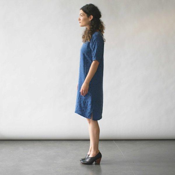 Make It Good Fawn 3/4 Dress in Ultra