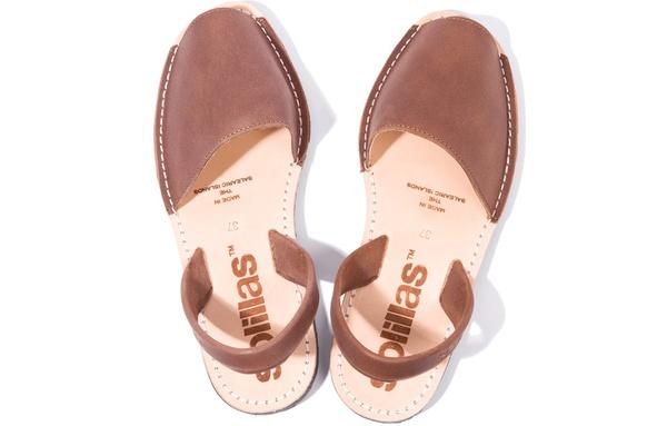 Solillas Bohemia Sandal