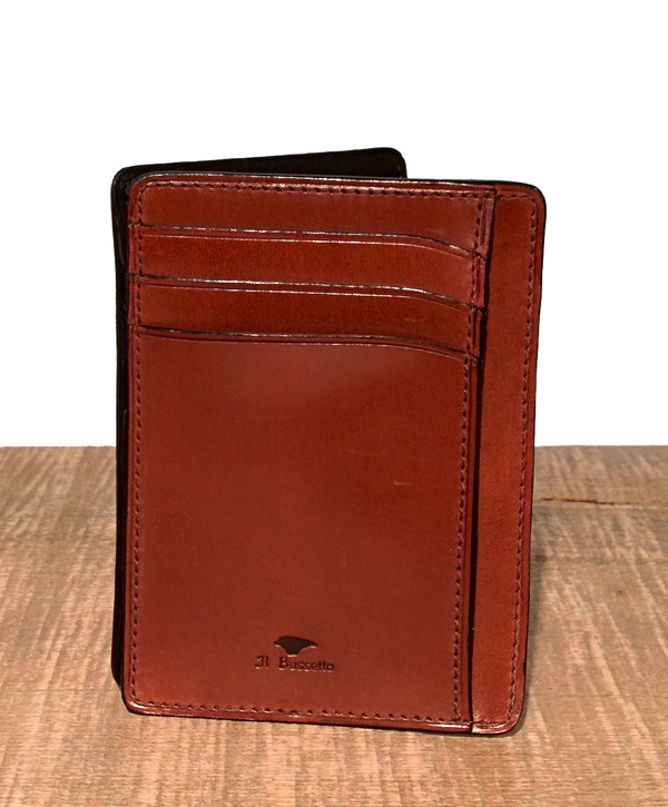 IL BUSSETTO - MAGIC WALLET