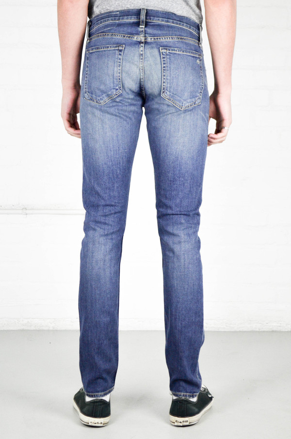 Men's Rag and Bone Fit 2 Jean - Canning