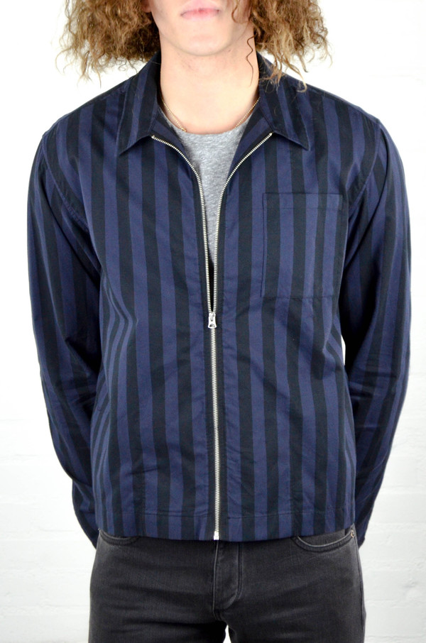 YMC Bowie Shirt