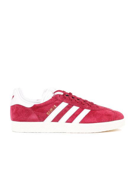 Men's Adidas Gazelle Burgundy