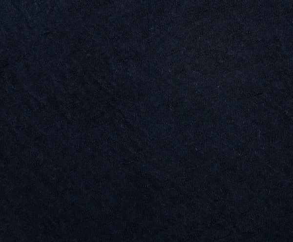 Grisal Love Cashmere Scarf in Navy
