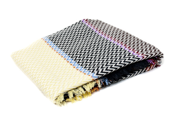 Mandal Veveri Beltestakk Bunad Blanket