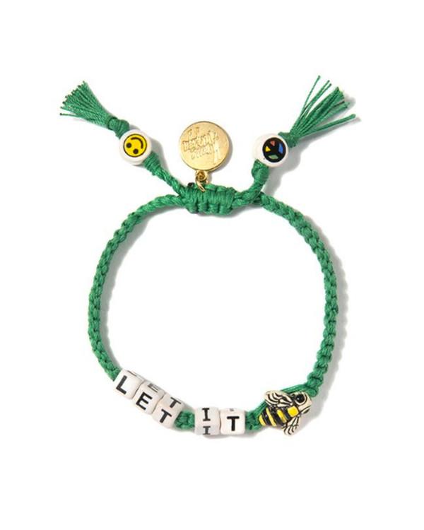 Venessa Arizaga Let It Bee Bracelet