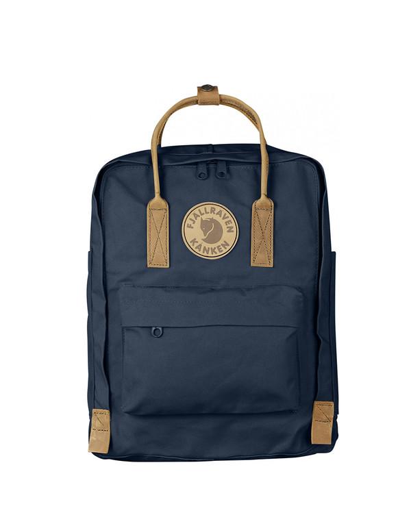 Fjallraven Kanken No. 2 Backpack Navy