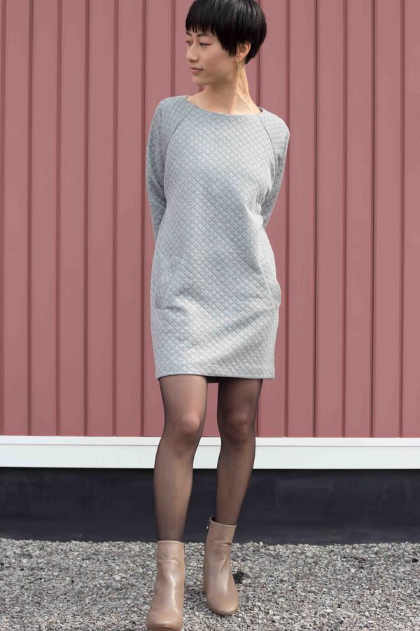 Valérie Dumaine Sigrid Dress
