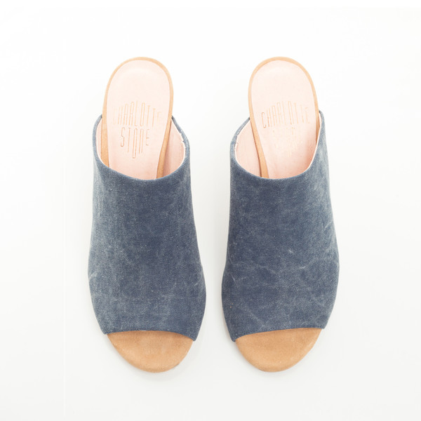 Charlotte Stone MORLEY MULES