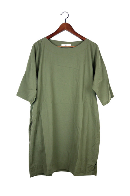 Uzi NYC Sage Now Dress