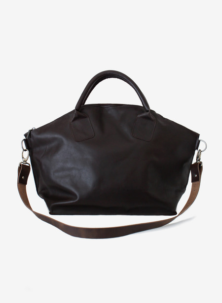 Ellen Truijen Mommy Dearest Bag Brown