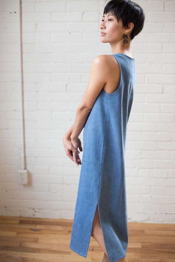 Ursa Minor Chao Dress