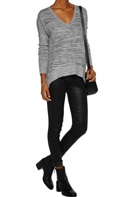 Line Knitwear Ruby Sweater