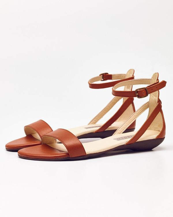 50 Serena Sandal Caramel - What's It Worth