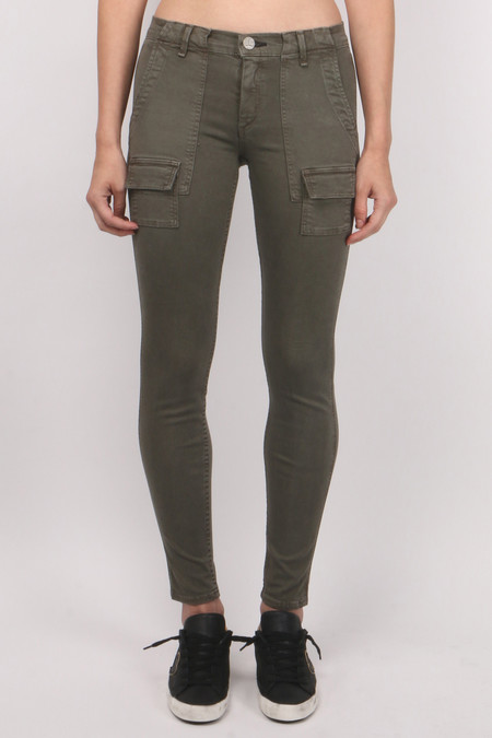 McGuire Denim Alesandro Flight Pant