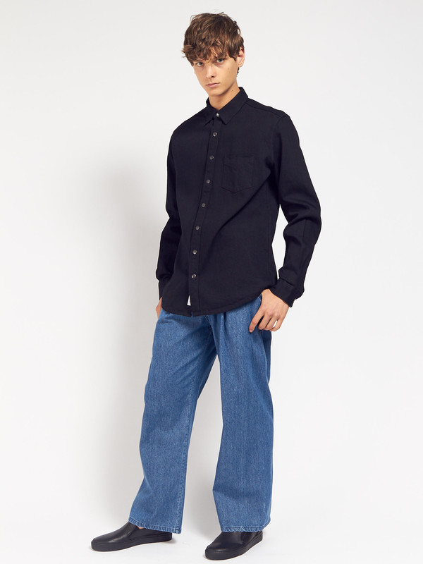 Men's Schnayderman Leisure Denim One